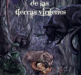 El libro de las tierras vírgenes